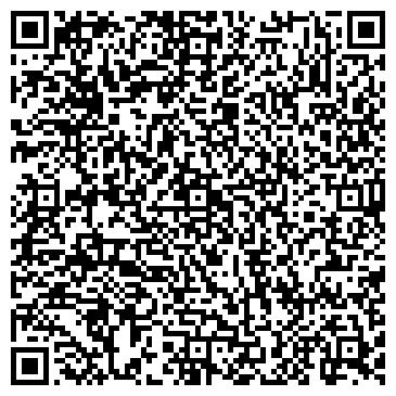QR-код с контактной информацией организации Студия фитнеса и красоты Star, ЧП