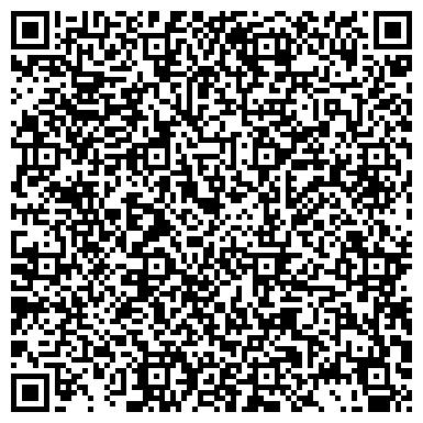 QR-код с контактной информацией организации ООО ГОРЯЧИЕ КРЕНДЕЛИ «СЕВЕР»