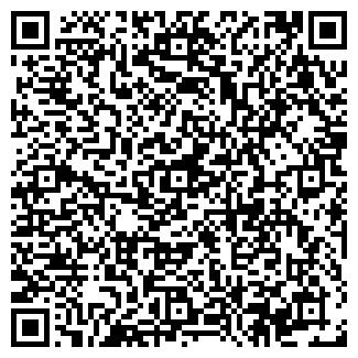 QR-код с контактной информацией организации ЕЗА