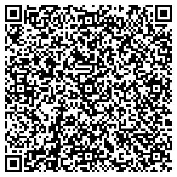 QR-код с контактной информацией организации Шок-брейкинг, Школа брейк-данса, Компания
