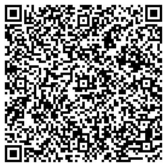 QR-код с контактной информацией организации Кин-клуб, ЧП (kin-club)