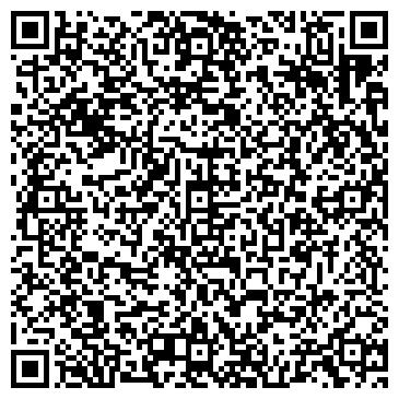 QR-код с контактной информацией организации Yes Pole Dance,ЧП