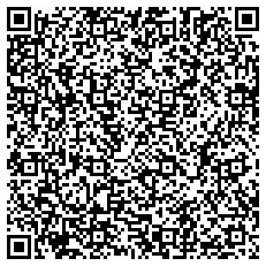 QR-код с контактной информацией организации Школа танцев ТРОПИКАНА (TROPICANA), ЧП