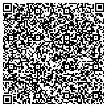 """QR-код с контактной информацией организации Спортивно-оздоровительный комплекс """"Пантерра"""", Любченко, ЧП"""
