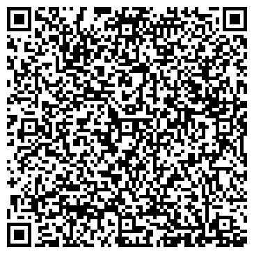 QR-код с контактной информацией организации Школа танцев PoleFlying,ЧП