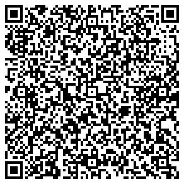 QR-код с контактной информацией организации Салон красоты Яна, ЧП