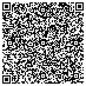QR-код с контактной информацией организации Прим-Арт, Танцевальная студия