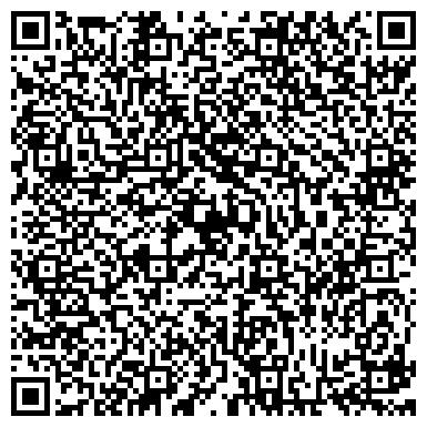 QR-код с контактной информацией организации Американская академия английского языка для детей,Компания