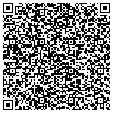 QR-код с контактной информацией организации Лингвистическая студия GO, ЧП