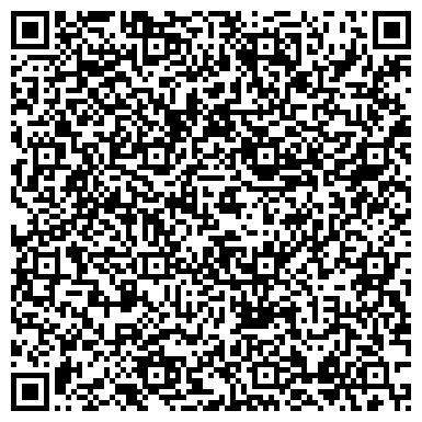 QR-код с контактной информацией организации English Town Rainbow, ЧП