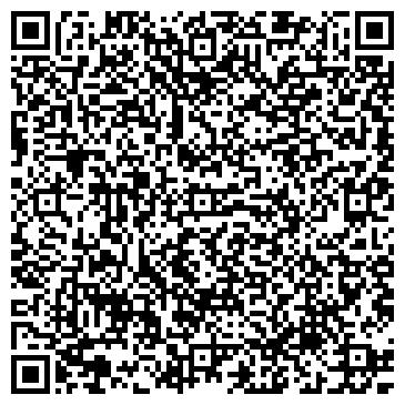 QR-код с контактной информацией организации Курсы по наращиванию ногтей, ЧП