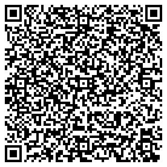 QR-код с контактной информацией организации Лобанова, ЧП