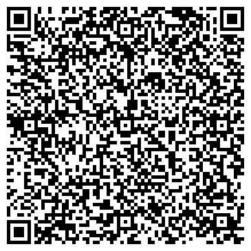 QR-код с контактной информацией организации Шанс, Хореографическая студия