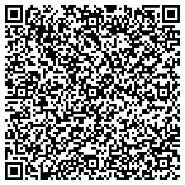 QR-код с контактной информацией организации Школа танца Л.Е. Шкробтак