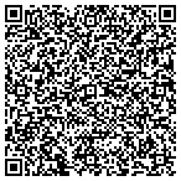 QR-код с контактной информацией организации Nails Service, ООО