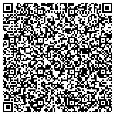 QR-код с контактной информацией организации Студия танца RA studio (студия танца Алексея Рябошапки), Организация