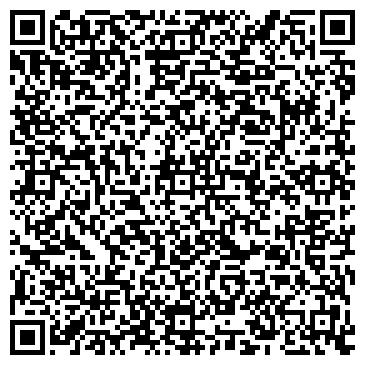 QR-код с контактной информацией организации Агротехсервис, ЧП