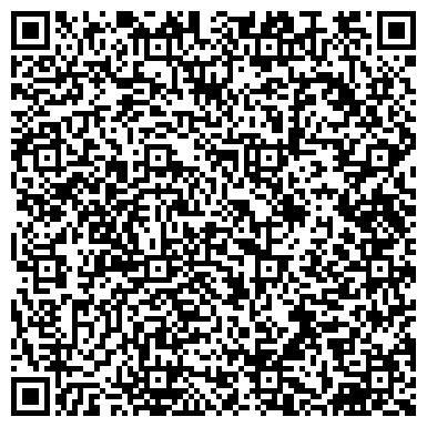 QR-код с контактной информацией организации УЦ Студия красоты Золотые Ручки, ЧП