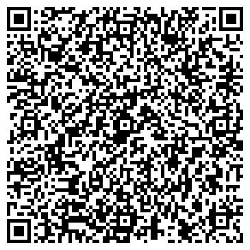QR-код с контактной информацией организации Марисения, ООО