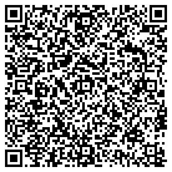 QR-код с контактной информацией организации NFU.Oh, ЧП