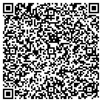 QR-код с контактной информацией организации Smart Club
