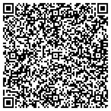 """QR-код с контактной информацией организации Музыкальная школа """"Монтессори Центр"""""""
