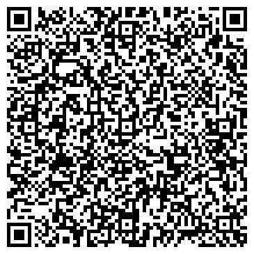 QR-код с контактной информацией организации Частное предприятие Клуб Друзей Богатого Папы
