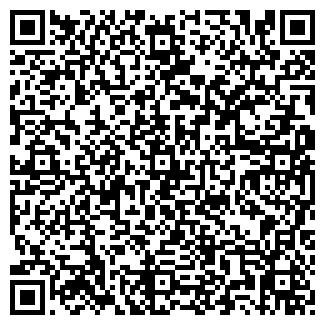 QR-код с контактной информацией организации Частное предприятие Слэп