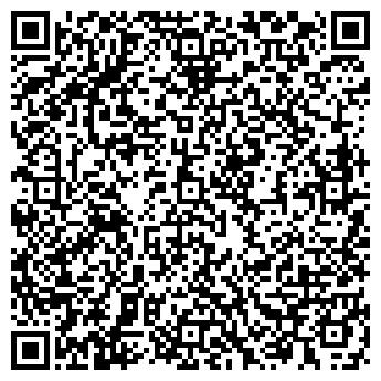 """QR-код с контактной информацией организации Студия """"МИХАДО"""""""