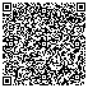 QR-код с контактной информацией организации Персонал-М голд, ЧУП