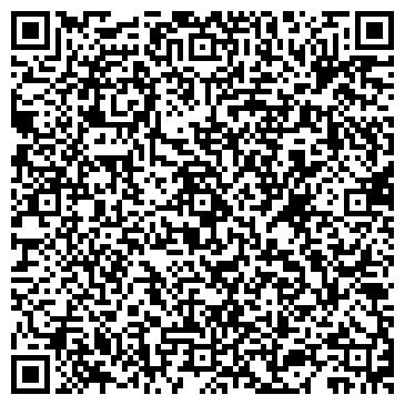 QR-код с контактной информацией организации Мастер, ТД