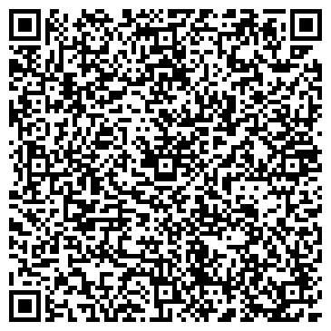 QR-код с контактной информацией организации English Language House, ИП