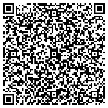 QR-код с контактной информацией организации Студия Нечаевых, ИП