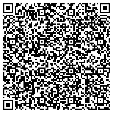 QR-код с контактной информацией организации Информационный центр «Реал»
