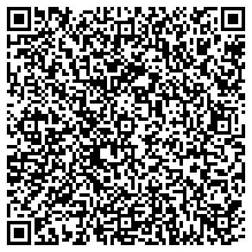 QR-код с контактной информацией организации Светоч (учебный центр), ОО