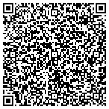 QR-код с контактной информацией организации Nur (Нур), ИП образовательный центр