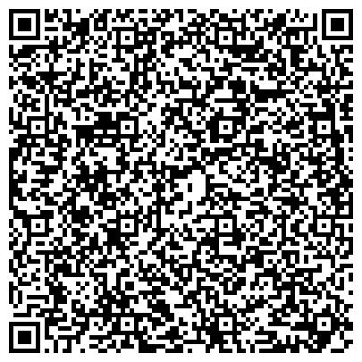 QR-код с контактной информацией организации Образовательный центр Inside (Инсайд), ИП
