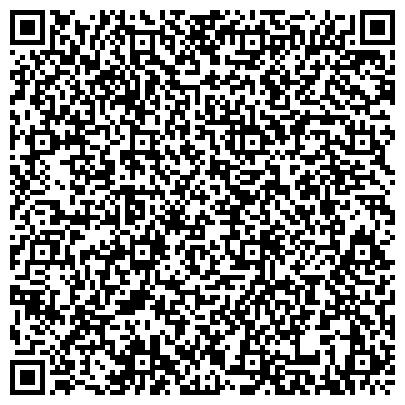 QR-код с контактной информацией организации Образовательный центр Lingualand (Лингвэллэнд), ИП