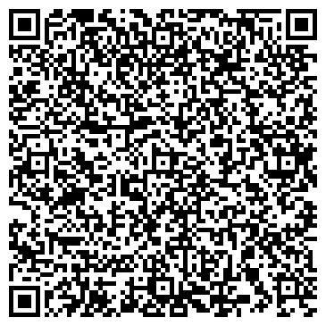 QR-код с контактной информацией организации ABC (ЭйБиСИ) Центр Образования, ИП