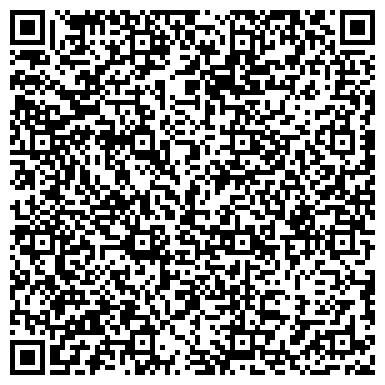 QR-код с контактной информацией организации Benefit (Бенефит) Центр развития, ИП