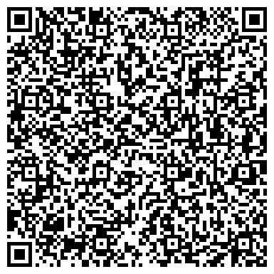 QR-код с контактной информацией организации Almaty City School (Алматы Сити Скул), ТОО
