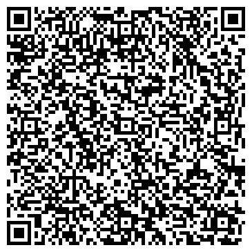 QR-код с контактной информацией организации Галилео, ИП