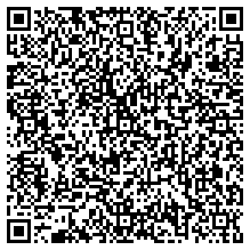 QR-код с контактной информацией организации Альфа и Омега, ТОО