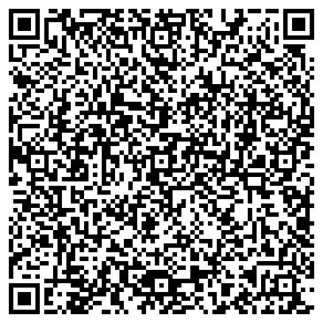 QR-код с контактной информацией организации ELDOS, обучающий центр, ТОО