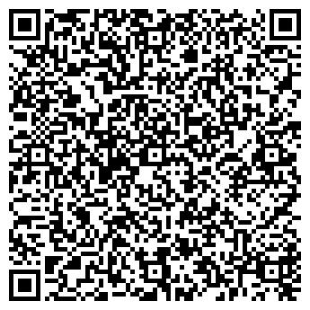 QR-код с контактной информацией организации Евроскул, ТОО