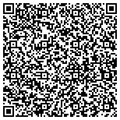 QR-код с контактной информацией организации Языковой центр Almaty Ideal Decision, Компания