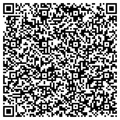 QR-код с контактной информацией организации Высшая школа общественного здравоохранения, ГП