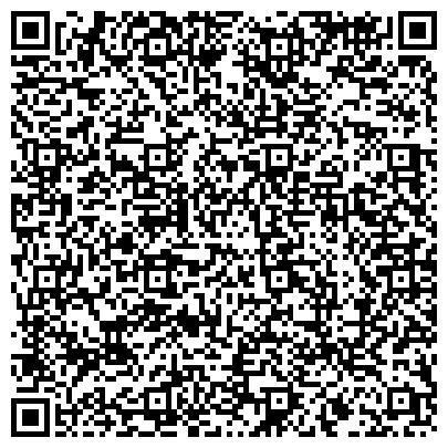 QR-код с контактной информацией организации Байтау Партнерс (Baitau Partners), ТОО