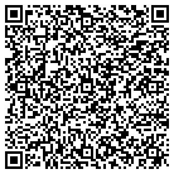 QR-код с контактной информацией организации Maxlight,ТОО