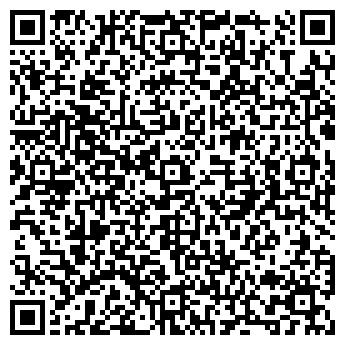 QR-код с контактной информацией организации Классик, ТОО